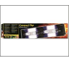 Osvětlení EXO TERRA Compact Top 90 1ks VÝPRODEJ