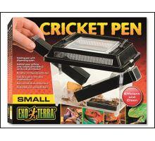 Cricket Pen EXO TERRA S 1ks