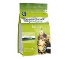 Arden Grange Kitten with fresh Chicken & Potato 2kg