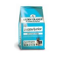 Arden Grange Puppy/Junior rich in fresh Chicken 2kg