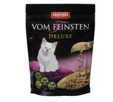 ANIMONDA granule Vom Feinsten DeLUXE Kitten 1,75kg