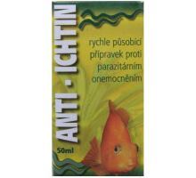 ANTI-ICHTIN 50 ml VÝPRODEJ
