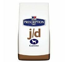 Hill's Canine J/D Dry 12kg + DOPRAVA ZDARMA