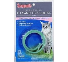 Sergeant´s Dual Action Flea and Tick Collar 32cm