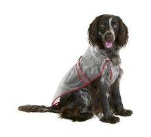 Pláštěnka pro psy PVC