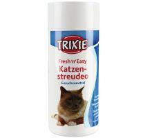 Fresh´n´Easy deodorant pro kočičí WC 200g