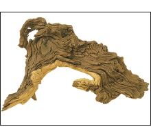 Dekorace Tropical wood M 1ks