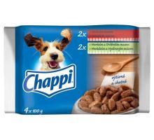 Chappi kapsička Multi 4x 100g