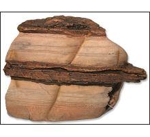 Dekorace akvarijní Pískovec 18 x 8 x 13,5 cm 1ks