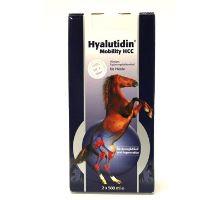 Hyalutidin Mobility HCC pro koně 2x500ml
