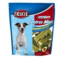 Denta Fun DENTROS MINI Light s avokádem 10 ks/140 g