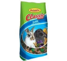 Avicentra Classic menu králík 25kg