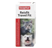 Beaphar proti nevolnosti Reisfit pes,kočka 10tbl