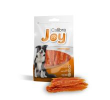 Calibra Joy Dog Chicken Breast 80g / 12ks