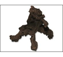 Dekorace akvarijní Kořen 23 x 21,5 x 19,5 cm 1ks VÝPRODEJ