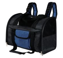 Tbag nylonový batoh CONNOR na psa 44x30x21cm max. do 8 kg