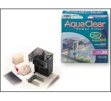 Filtr Aqua Clear 20 vnější 1ks