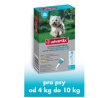 Advantix pro psy spot.on.od 4-10kg 1x1ml