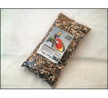 Krmivo pro malé papoušky standart 1kg